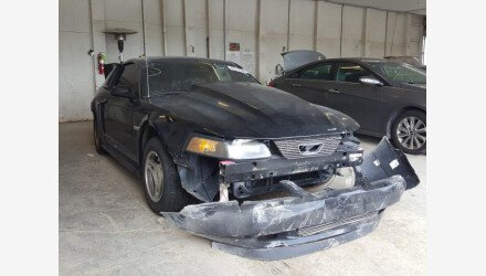 2003 Ford Mustang GT Coupe for sale 101359729