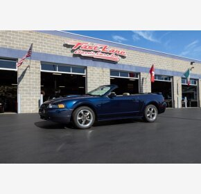 2003 Ford Mustang GT Convertible for sale 101360483