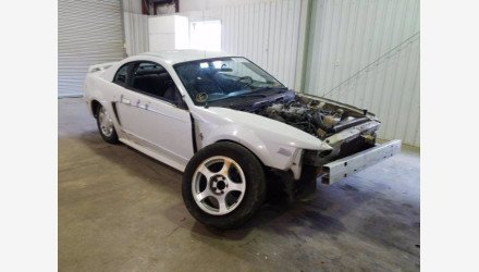 2003 Ford Mustang Coupe for sale 101361285