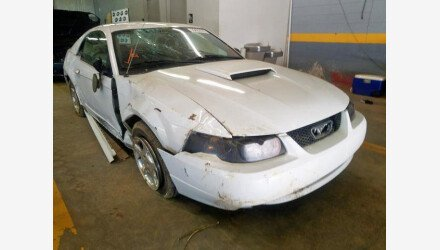 2003 Ford Mustang Coupe for sale 101361641