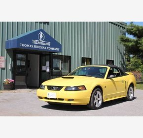 2003 Ford Mustang GT Convertible for sale 101361933