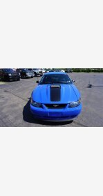 2003 Ford Mustang for sale 101365460