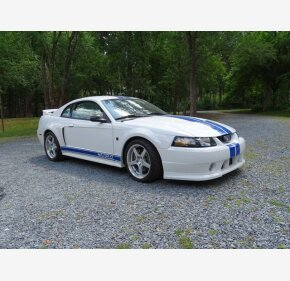 2003 Ford Mustang for sale 101382560
