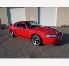 2003 Ford Mustang for sale 101385642