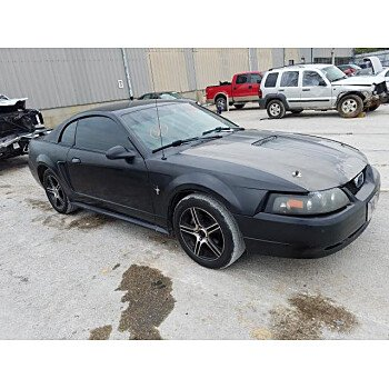 2003 Ford Mustang Coupe for sale 101394129
