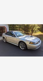 2003 Ford Mustang for sale 101405540