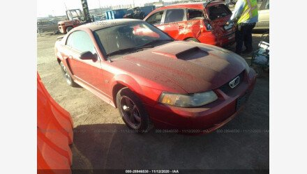 2003 Ford Mustang GT Coupe for sale 101408475