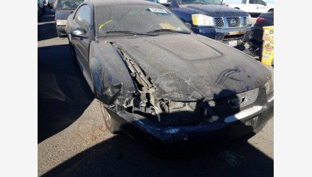 2003 Ford Mustang Coupe for sale 101410396