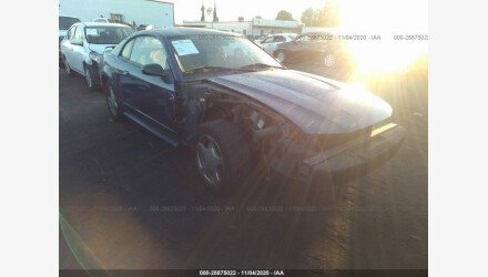 2003 Ford Mustang Coupe for sale 101410759