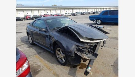 2003 Ford Mustang Coupe for sale 101411219