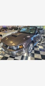 2003 Ford Mustang for sale 101412810