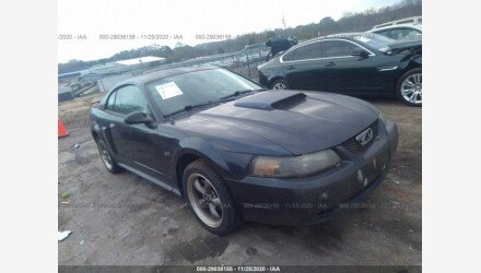 2003 Ford Mustang GT Coupe for sale 101413864