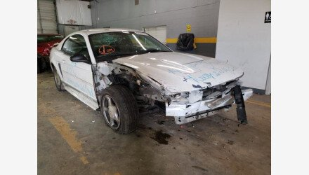 2003 Ford Mustang Coupe for sale 101434741