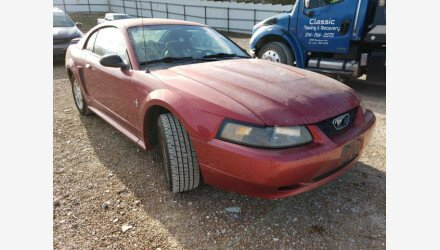 2003 Ford Mustang Coupe for sale 101436041