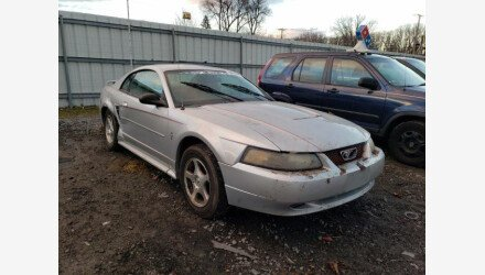 2003 Ford Mustang Coupe for sale 101436776