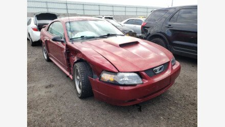 2003 Ford Mustang GT Coupe for sale 101439376