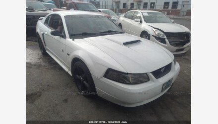 2003 Ford Mustang GT Coupe for sale 101440093
