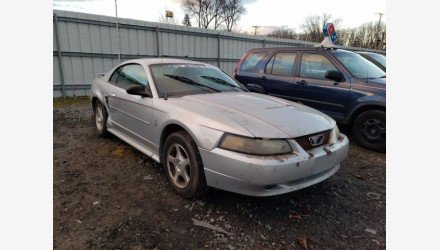 2003 Ford Mustang Coupe for sale 101441193