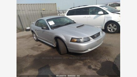2003 Ford Mustang Coupe for sale 101441398