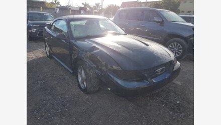 2003 Ford Mustang Coupe for sale 101442044