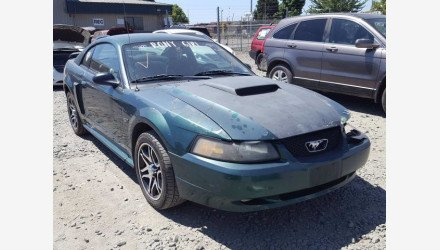 2003 Ford Mustang GT Coupe for sale 101442749