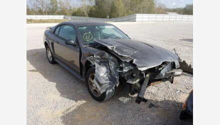 2003 Ford Mustang Coupe for sale 101443373