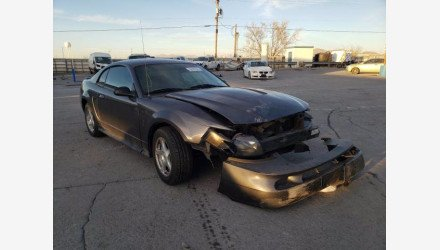 2003 Ford Mustang Coupe for sale 101444600