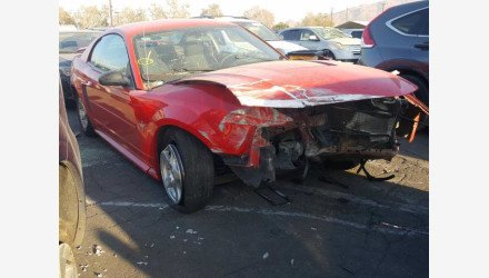2003 Ford Mustang Coupe for sale 101444601