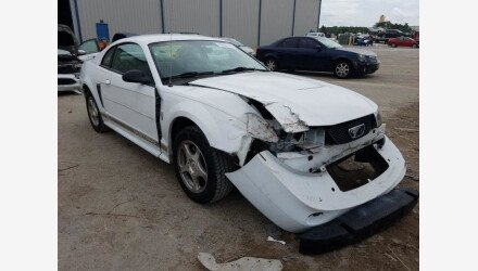 2003 Ford Mustang Coupe for sale 101444701