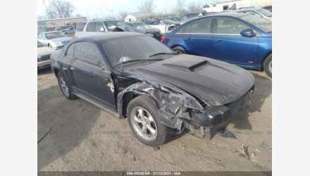 2003 Ford Mustang GT Coupe for sale 101444772