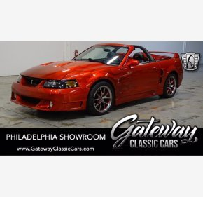 2003 Ford Mustang for sale 101445416