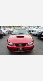 2003 Ford Mustang for sale 101447625