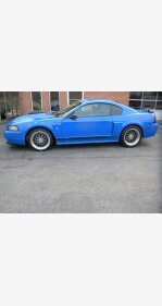 2003 Ford Mustang for sale 101455105