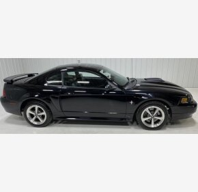 2003 Ford Mustang for sale 101457802
