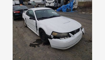 2003 Ford Mustang Coupe for sale 101458863