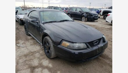 2003 Ford Mustang Coupe for sale 101458925