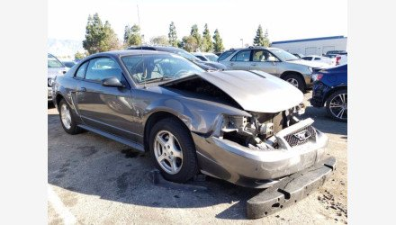 2003 Ford Mustang Coupe for sale 101459405