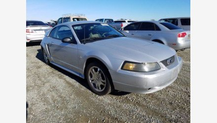 2003 Ford Mustang Coupe for sale 101460982