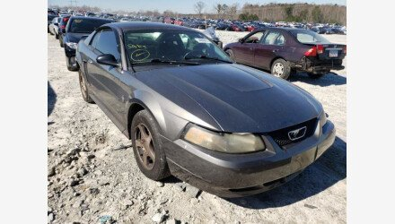 2003 Ford Mustang Coupe for sale 101466554