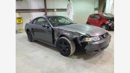 2003 Ford Mustang Coupe for sale 101485696