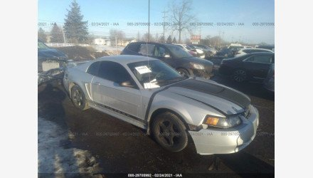 2003 Ford Mustang Coupe for sale 101485859