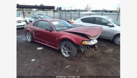 2003 Ford Mustang Coupe for sale 101489128