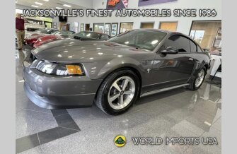 2003 Ford Mustang for sale 101508723