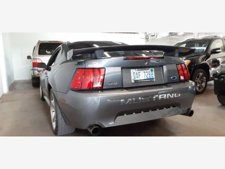 2003 Ford Mustang GT for sale 101587719
