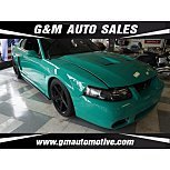 2003 Ford Mustang for sale 101600426