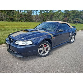 2003 Ford Mustang Convertible for sale 101617362
