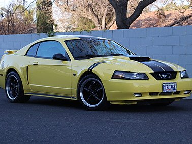 2003 Ford Mustang for sale 101359175