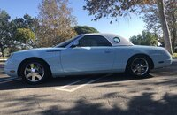 2003 Ford Thunderbird for sale 101406538