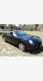 2003 Ford Thunderbird for sale 100991511