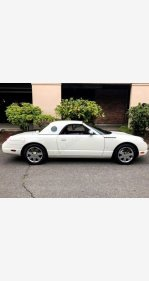 2003 Ford Thunderbird for sale 101038201